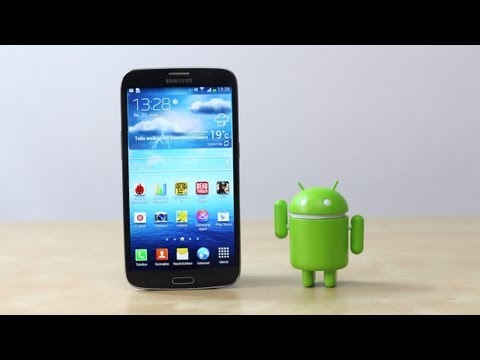 Review: Samsung Galaxy Mega 6.3 (Deutsch) | SwagTab