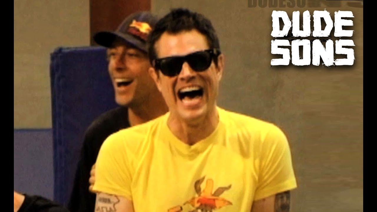WORST IDEA EVER by Johnny Knoxville