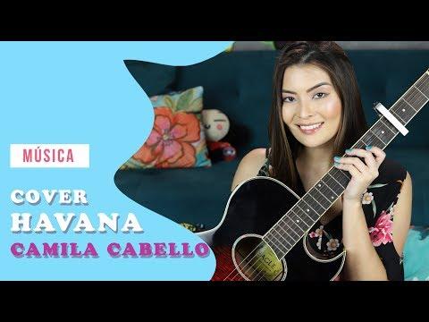HAVANA - CAMILA CABELLO - COVER | JOYCE KITAMURA