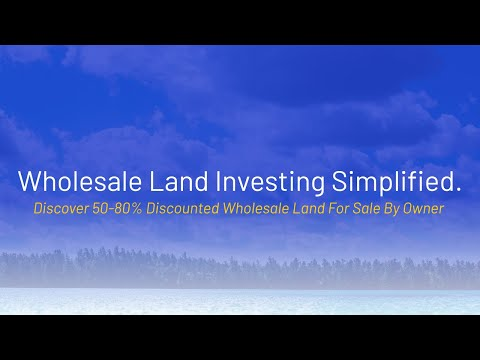 Get Up To 75% Off Full Market Value New York Land For Sale By Owner - www.WeSellNewYorkLand.com