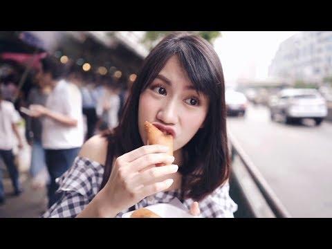 EAT DAY with MayyR เมอาพากินแหลก!!! EP.2