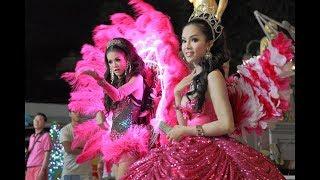 Таиланд шоу трансвеститов! СТРАШНО КРАСИВЫЕ ледибои на шоу Колизей в Паттайе. Ladyboy in Thailand.