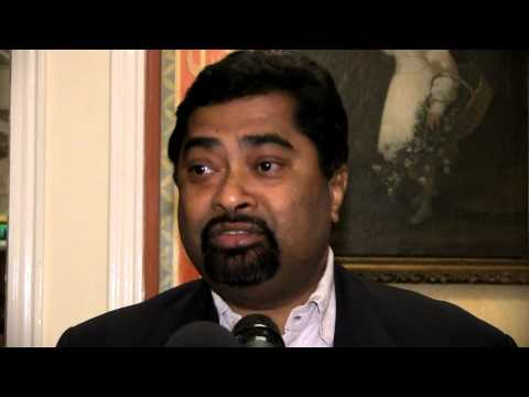 Sanal Edamaruku in Dublin, full speech on blasphemy to Atheist Ireland public meeting