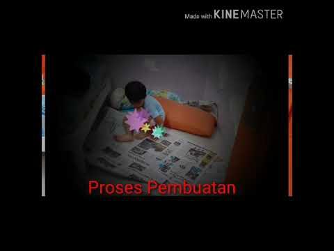 Project With Parent Kliping Bencana Alam Oleh Hanafi Youtube