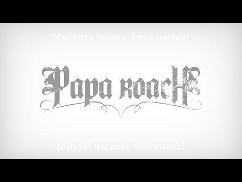 Papa Roach Be Free Sub español