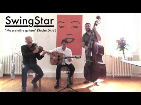 Mariage-jazz