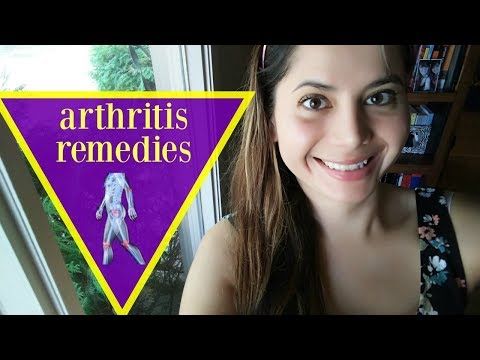 GET ARTHRITIS JOINT PAIN RELIEF NOW |  BEST Natural Remedies