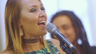 ハワイ州観光局 Anuhea - Simple Love Song