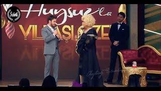 Huysuz Virjin - Mustafa Ceceli  2018 ( Bölüm 2 )
