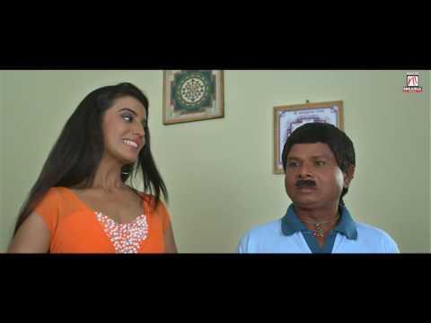 Tikdhari | Nirahua Rickshawala 2 | Comedy Scene | Dinesh Lal Yadav
