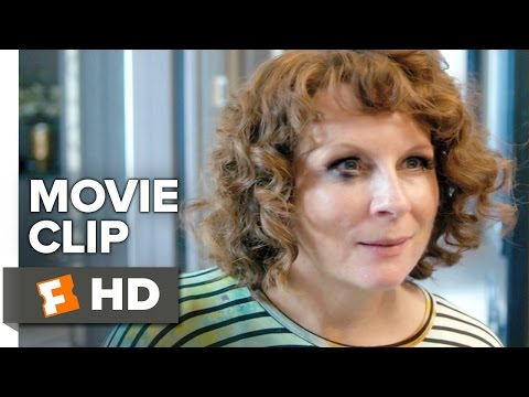 Absolutely Fabulous: The Movie CLIP - Stem Cells (2016) - Joanna Lumley Movie