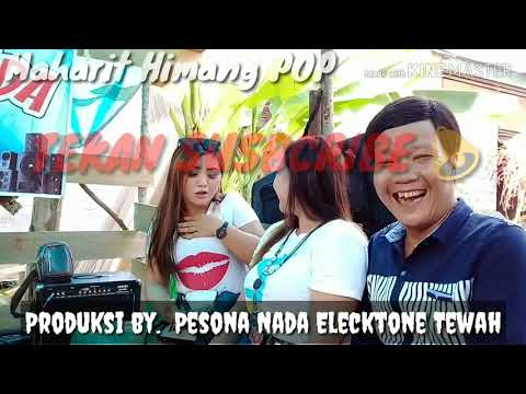 Cover Lagu Dayak Melaw Maharit Himang Versi Samsy