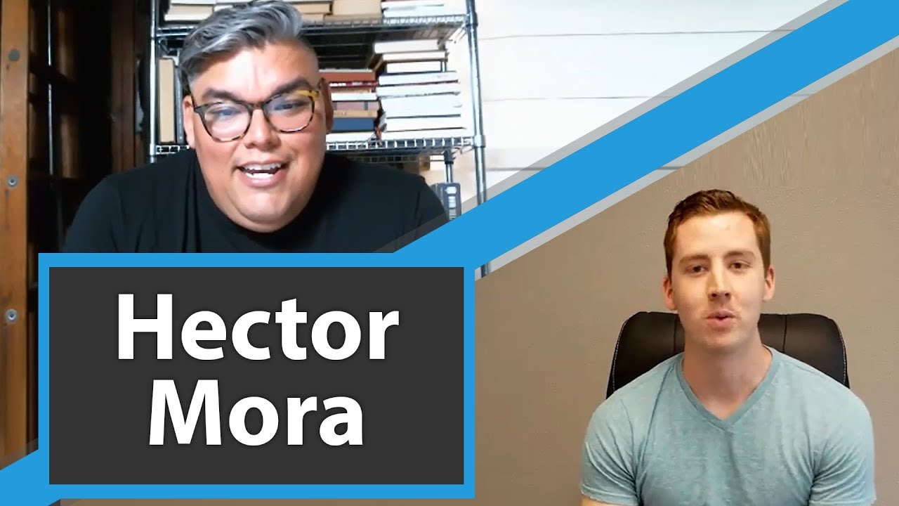 How to start an amazon business |  $8,000 In First 10 Weeks Selling Books Amazon FBA | Hector Mora