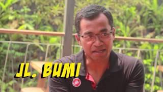 #2 Rekomendasi Kuliner Jakarta Versi Ceritaperut : Burger Blenger