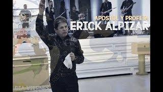 CEM Apóstol y Profeta ERICK ALPIZAR (Dia 1)