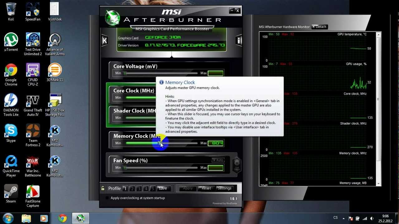 DOWNLOAD DRIVERS: NVIDIA GEFORCE 310M 1GB
