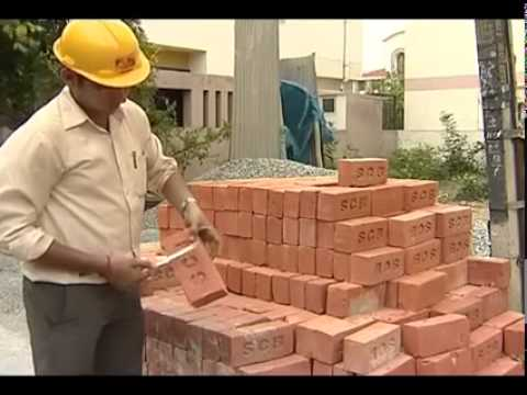 Construction Material Testing In Hyderabad