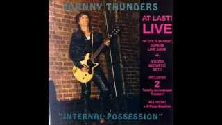 Johnny Thunders - Internal Possession [Unofficial Release]