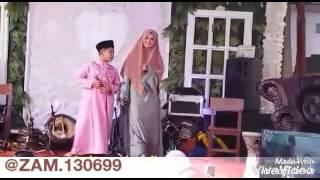 """Download lagu Ceng Hikam dan Rifa Ceng Zamzam Vol 6 """"Ya Habiban Ja Afina"""""""