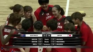 水島沙紀選手の3Pシュートに沸くベンチとアジアカップ優勝を味わう