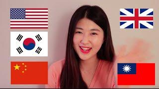 [한국언니 Korean Unnie] 삼개국어 Channel Trailer