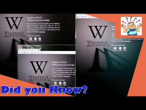 'Chinese Wikipedia' to go live in 2018