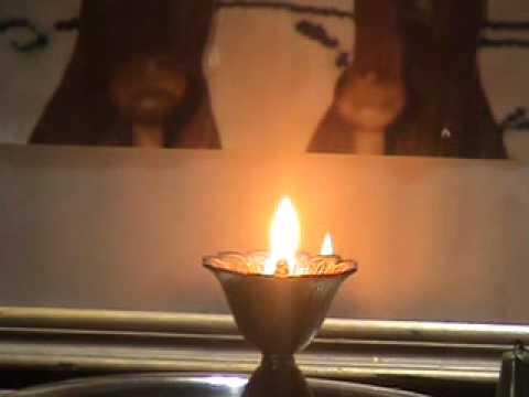 """Sahaj Yoga--Deep Meditation- """"E .H""""--46--05-02-15"""