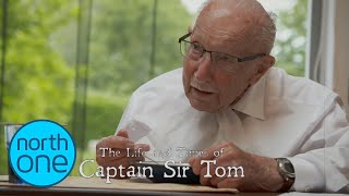 A Day in the life of Captain Sir Tom