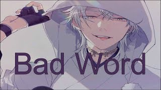 Bad Word Nightcore Free MP3 Song Download 320 Kbps