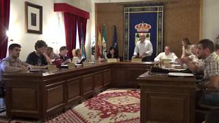 Video 26-05-2017 Pleno Ordinario download MP3, 3GP, MP4, WEBM, AVI, FLV September 2018