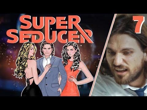 Super Seducer: Flirting at the Office - FINALE - Friends Without Benefits