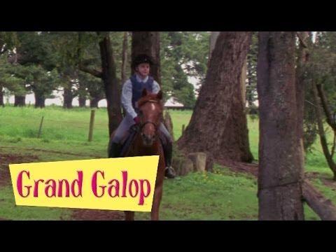 Grand Galop 110 - L'Apprentissage de la vie (Partie 1) | HD | Épisode Complet