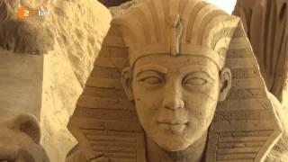334 Sand – Die Sphinx von Bärstadt