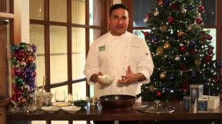 Roast Duck with Dilmah Blueberry & Pomegranate Tea sauce - Recipe by Peter Kuruvita