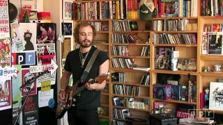 Phosphorescent: NPR Music Tiny Desk Concert