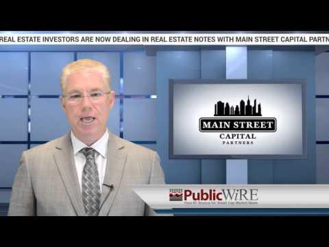 Main Street Capital Partners