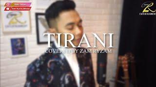 Gambar cover LESTI - TIRANI | Covered by Zam Ryzam