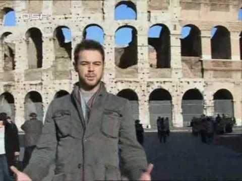 Fans und Gewalt - Italien  (Teil 1)