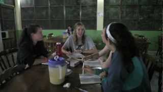 Providence College Global Health Semester Abroad Costa Rica