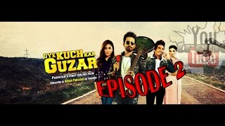 Oye Kuch Kar Guzar part 2 Youtubetrend - Na Durr - Option 1 ushna shah, uzair jasal, love story