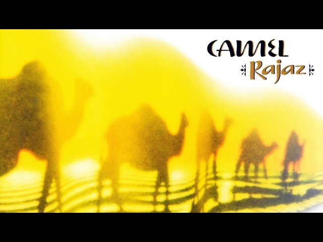 Camel - Sahara - YouTube