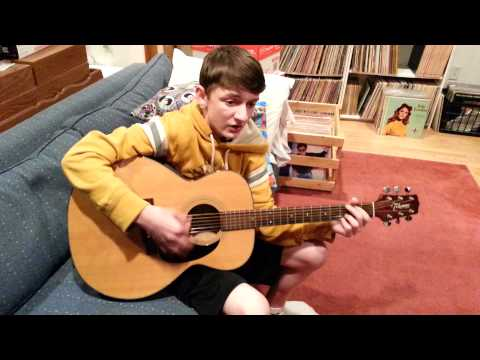 David Schroeder 15 yrs - Home  by Phillip Phillips cover