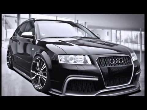 Audi a4 b6 Body Kit Audi a4 b6 – Tuning – Body Kit