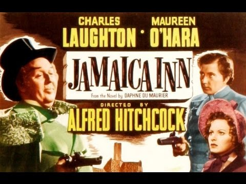 JAMAICA INN 1939 Hitchcock film