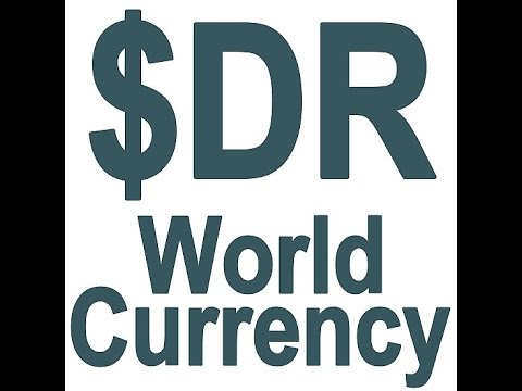 What Currencies are World Reserve vs SDR Basket