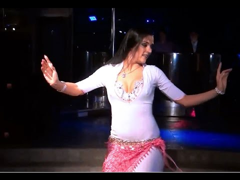مش صافيناز .رقص شرقي مصري .Hot Belly Dance thumbnail