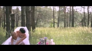 Стильная свадьба Инны и Саши