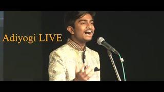 Shiv Stuti - Adiyogi | Kailash Kher | Agam | AcousVox | Maha Shivratri | Sadhguru | Isha