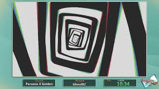 Questing for Glory 2:  Persona 4 Golden - Hard Golden Ending by Ghoul02