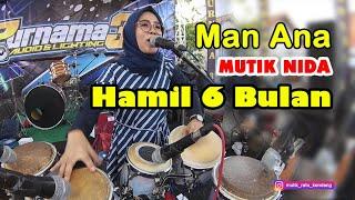 Download Lagu MAN ANA - MUTIK NIDA NGGA KELIATAN KALO HAMIL TUA mp3